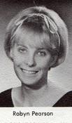 Robyn Pearson