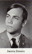 Dennis Simons