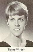 Elaine Wilder