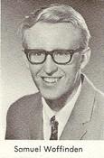 Samuel Woffinden