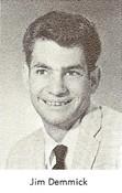 Jim Dimmick