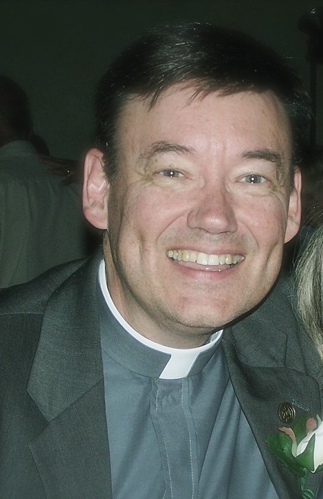 Rev. Deacon Ed Munz