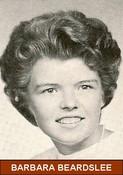 Barbara A Beardslee