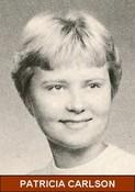 Patricia M Carlson