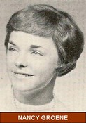 Nancy A Groene