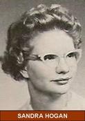 Sandra L Hogan