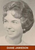 Diane S Jamieson (Leschber)