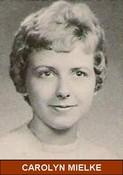 Carolyn R Mielke
