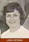 Linda Ostman