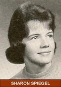 Sharon K Spiegel
