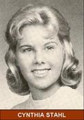 Cynthia Sue Stahl