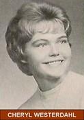 Cheryl K Westerdahl (Zubor)