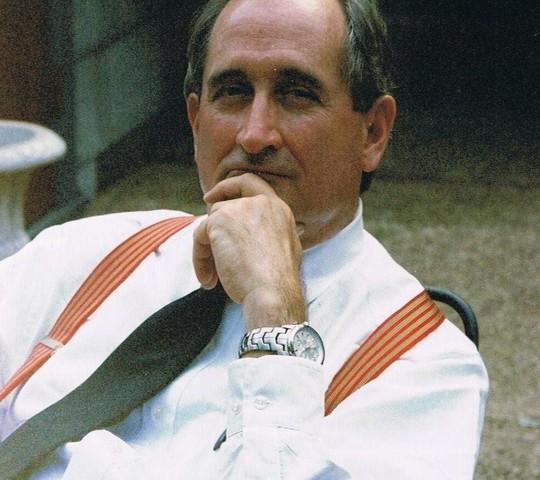Ralph Lehr, Jr.
