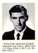 Bill Baber