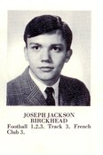 Jack Birckhead