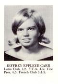 Jeffrey Carr