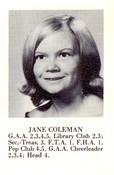 Jane Coleman