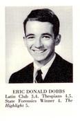 Eric Dobbs