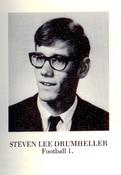 Steve Drumheller