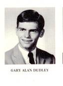 Gary Dudley