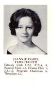 Jeannie Fernsworth