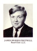 James Morris Fretwell
