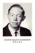 Floyd Garrison