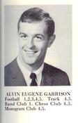 Gene (Alvin) Garrison