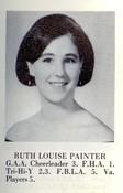 Ruthie Painter (Cragg)