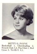 Betty Payne