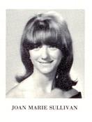 Joan Marie Sullivan (Shifflett)