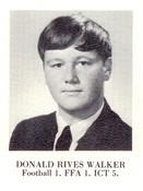 Donnie Walker