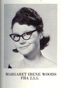 Margaret Irene Woods (Gwinn)
