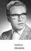 Ernest Grabher