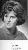 Kathleen Haddow (White)