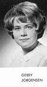 Geraldine Jorgensen