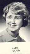 Judith Sodke