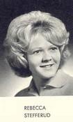 Rebecca Stefferud (Chizek)