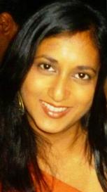 Karen Mohammed