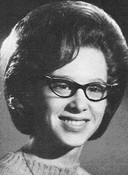 Linda Burklow (Cox)