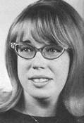 Kathleen McGreevy (Chilcutt)