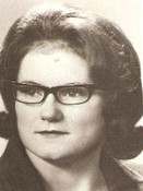 Ruth Meggison (Kramer)