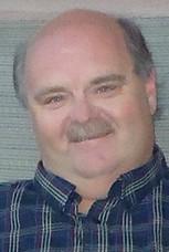 Darrell Stevenson