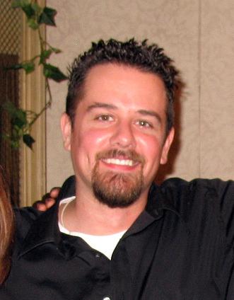 Dustin Shannon
