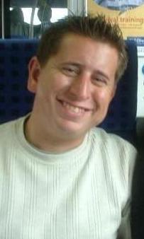 Joshua Swartzlander