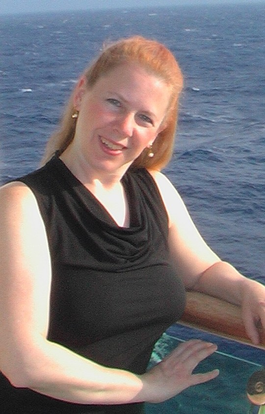 Cynthia M. Vautravers