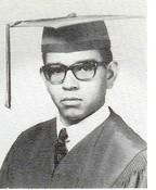 George Ybarra