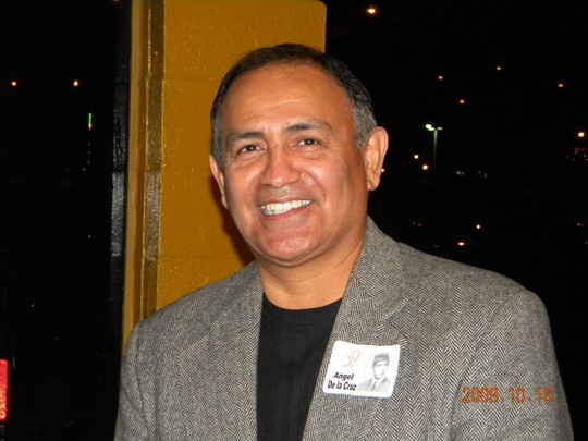 Angel De La Cruz