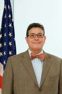 Ricardo Grijalva
