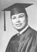 Henry Quintana Jr. (Class Of 70)
